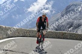 Photo #1683598 | 09-08-2021 10:47 | Passo Dello Stelvio - Prato side BICYCLES