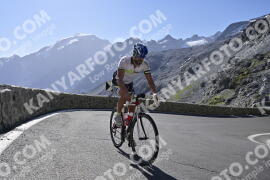 Photo #1732260   14-08-2021 09:24   Passo Dello Stelvio - Prato side BICYCLES