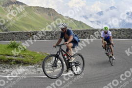 Photo #1626794 | 30-07-2021 11:11 | Passo Dello Stelvio - Prato side BICYCLES