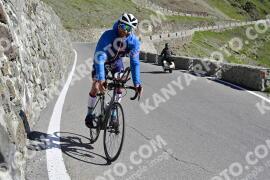 Photo #1638682 | 31-07-2021 09:53 | Passo Dello Stelvio - Prato side BICYCLES
