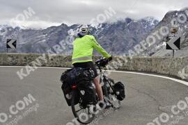 Photo #1536336 | 16-07-2021 10:02 | Passo Dello Stelvio - Prato side BICYCLES