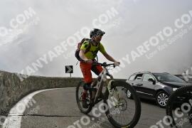 Photo #1587363 | 22-07-2021 09:53 | Passo Dello Stelvio - Prato side BICYCLES