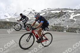 Photo #1534098   14-07-2021 12:47   Passo Dello Stelvio - Prato side BICYCLES