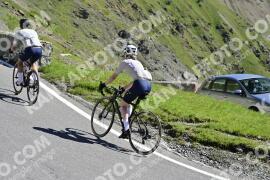 Photo #1617081   29-07-2021 10:19   Passo Dello Stelvio - Prato side BICYCLES