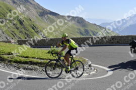Photo #1732299   14-08-2021 09:38   Passo Dello Stelvio - Prato side BICYCLES