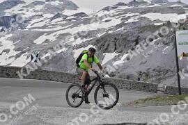 Photo #1495435   07-07-2021 09:57   Passo Dello Stelvio - Prato side BICYCLES