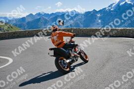 Photo #1663199 | 06-08-2021 09:52 | Passo Dello Stelvio - Prato side