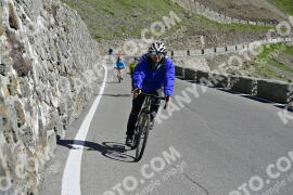 Photo #1638651 | 31-07-2021 09:53 | Passo Dello Stelvio - Prato side BICYCLES