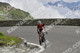 Photo #1613273 | 26-07-2021 11:35 | Passo Dello Stelvio - Prato side BICYCLES