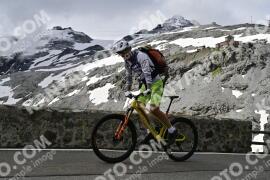 Photo #1501153   09-07-2021 10:16   Passo Dello Stelvio - Prato side BICYCLES