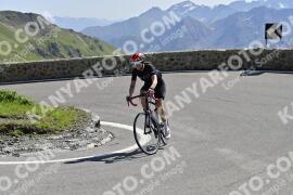 Photo #1557711   19-07-2021 10:18   Passo Dello Stelvio - Prato side BICYCLES