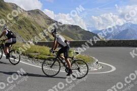 Photo #1881135   04-09-2021 10:32   Passo Dello Stelvio - Prato side BICYCLES