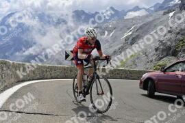 Photo #1626806 | 30-07-2021 11:13 | Passo Dello Stelvio - Prato side BICYCLES