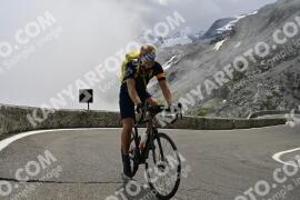 Photo #1613257 | 26-07-2021 11:31 | Passo Dello Stelvio - Prato side BICYCLES