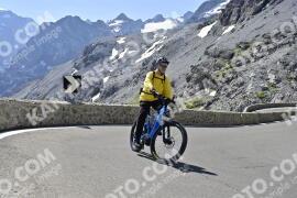 Photo #1572612 | 21-07-2021 10:36 | Passo Dello Stelvio - Prato side BICYCLES