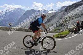 Photo #1725537   13-08-2021 11:25   Passo Dello Stelvio - Prato side BICYCLES