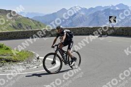 Photo #1572627 | 21-07-2021 10:42 | Passo Dello Stelvio - Prato side BICYCLES