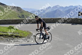 Photo #1557756   19-07-2021 10:30   Passo Dello Stelvio - Prato side BICYCLES