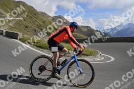 Photo #1881094   04-09-2021 10:30   Passo Dello Stelvio - Prato side BICYCLES