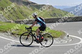 Photo #1567481 | 20-07-2021 11:13 | Passo Dello Stelvio - Prato side BICYCLES