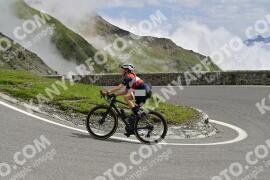 Photo #1613277 | 26-07-2021 11:35 | Passo Dello Stelvio - Prato side BICYCLES