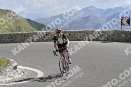 Photo #1725489   13-08-2021 11:21   Passo Dello Stelvio - Prato side BICYCLES