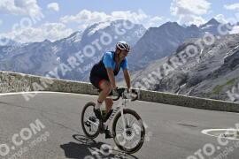 Photo #1725531   13-08-2021 11:25   Passo Dello Stelvio - Prato side BICYCLES