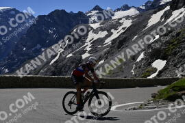 Photo #1488496   06-07-2021 10:31   Passo Dello Stelvio - Prato side BICYCLES