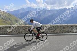 Photo #1868013   03-09-2021 10:39   Passo Dello Stelvio - Prato side BICYCLES