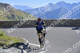 Photo #1860344 | 02-09-2021 10:18 | Passo Dello Stelvio - Prato side BICYCLES