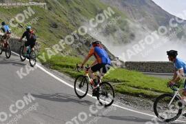 Photo #1595152 | 24-07-2021 09:33 | Passo Dello Stelvio - Prato side BICYCLES