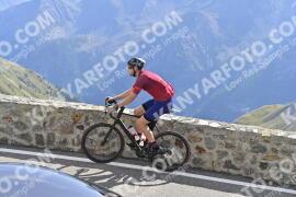 Photo #1898498 | 05-09-2021 10:15 | Passo Dello Stelvio - Prato side BICYCLES