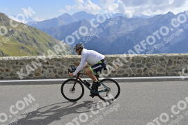 Photo #1868017   03-09-2021 10:39   Passo Dello Stelvio - Prato side BICYCLES