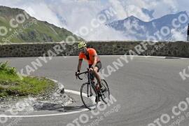 Photo #1626837 | 30-07-2021 11:19 | Passo Dello Stelvio - Prato side BICYCLES