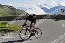Photo #1638702 | 31-07-2021 09:54 | Passo Dello Stelvio - Prato side BICYCLES