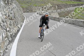 Photo #1538576 | 17-07-2021 10:04 | Passo Dello Stelvio - Prato side BICYCLES