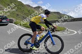Photo #1678939 | 08-08-2021 10:45 | Passo Dello Stelvio - Prato side BICYCLES
