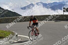Photo #1678920 | 08-08-2021 10:44 | Passo Dello Stelvio - Prato side BICYCLES