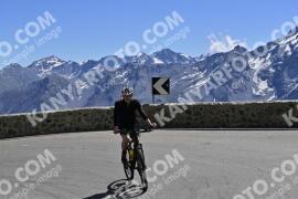 Photo #1488518   06-07-2021 10:45   Passo Dello Stelvio - Prato side BICYCLES