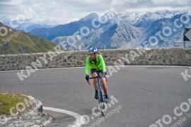Photo #1846150   30-08-2021 10:59   Passo Dello Stelvio - Prato side BICYCLES