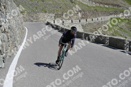 Photo #1557702   19-07-2021 10:17   Passo Dello Stelvio - Prato side BICYCLES