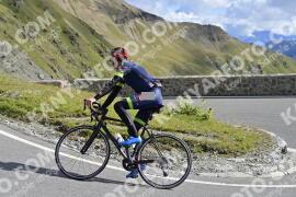 Photo #1848763 | 31-08-2021 10:44 | Passo Dello Stelvio - Prato side BICYCLES