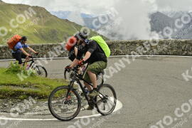 Photo #1648621 | 05-08-2021 10:40 | Passo Dello Stelvio - Prato side BICYCLES