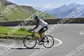 Photo #1572668 | 21-07-2021 10:42 | Passo Dello Stelvio - Prato side BICYCLES