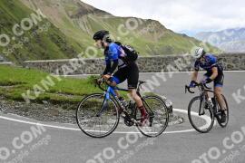 Photo #1550928 | 18-07-2021 12:03 | Passo Dello Stelvio - Prato side BICYCLES