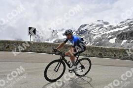 Photo #1534047   14-07-2021 12:31   Passo Dello Stelvio - Prato side BICYCLES