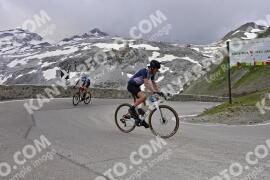 Photo #1495412   07-07-2021 09:47   Passo Dello Stelvio - Prato side BICYCLES