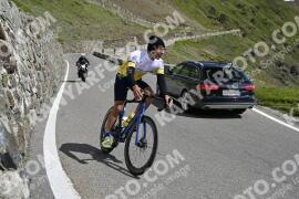 Photo #1678937 | 08-08-2021 10:45 | Passo Dello Stelvio - Prato side BICYCLES