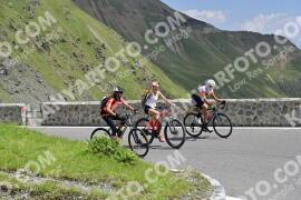 Photo #1589396 | 23-07-2021 12:31 | Passo Dello Stelvio - Prato side BICYCLES
