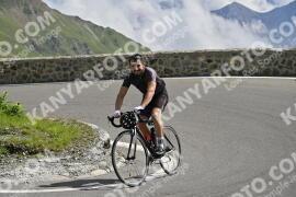 Photo #1626825 | 30-07-2021 11:18 | Passo Dello Stelvio - Prato side BICYCLES